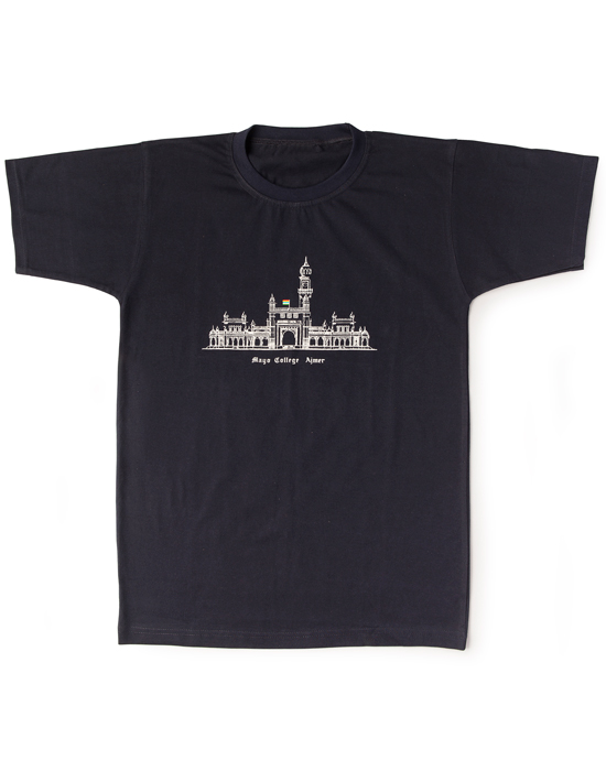 Mayo Building T-Shirt