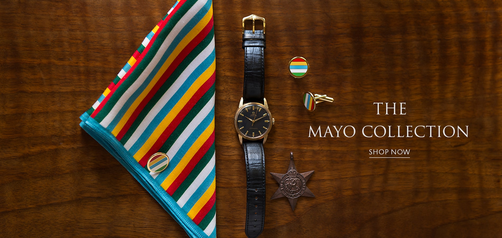 Mayo Collection